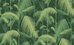 Tapeta Cole and Son Palm Jungle Green/Lime