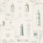 Tapeta Marstrand II Lighthouse
