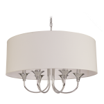 Lampa Milord Silver