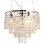 Lampa Crystaline