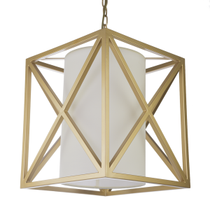 Lampa Gold Cross