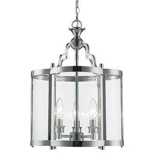 Lampa New York Oval