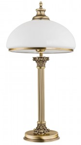 Lampa Olympic Gold