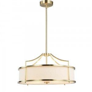 Lampa Washington Gold L