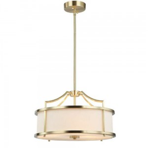 Lampa Washington Gold M