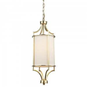 Lampa Lunary Gold