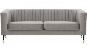 Trzyosobowa Sofa Washington Kolor Do Wyboru 201x83x71cm