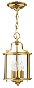 Lampa Classic Chic Gold S