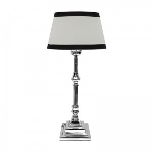 Lampa Simple Elegant Wys. 38cm