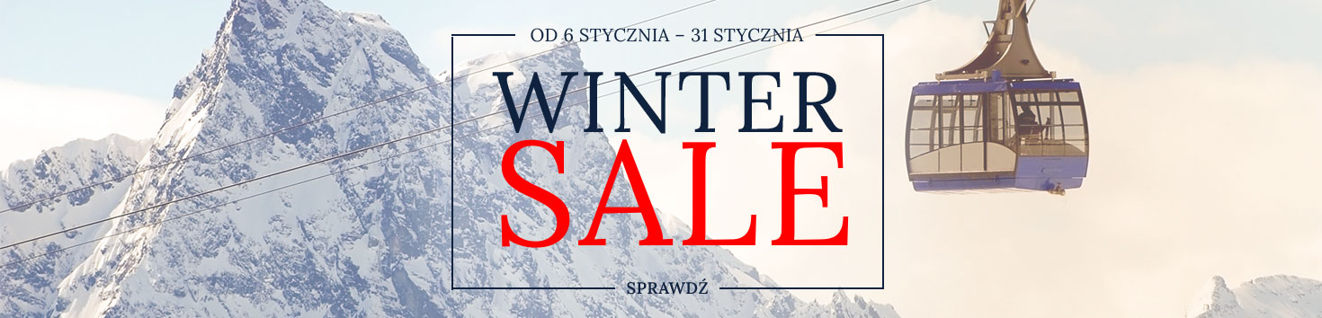 Winter SALE '21