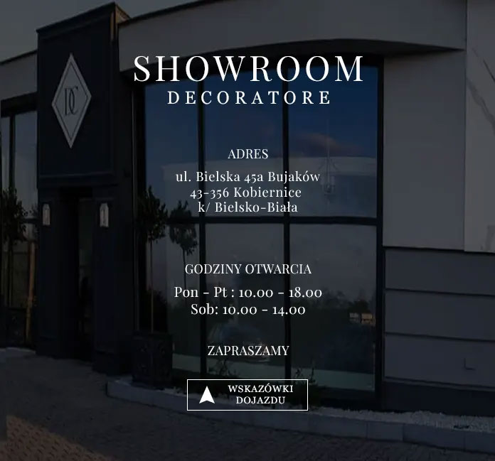 Showroom Decoratore