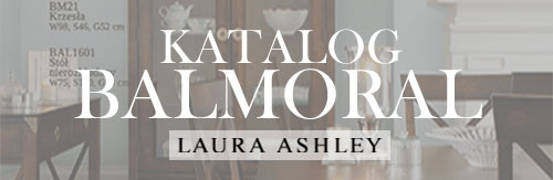 Katalog Laura Ashley Balmoral